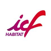 Logo ICF Habitat