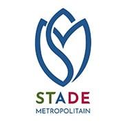 Logo Stade metropolitain