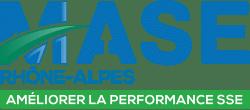 Logo Certification MASE Rhône Alpes